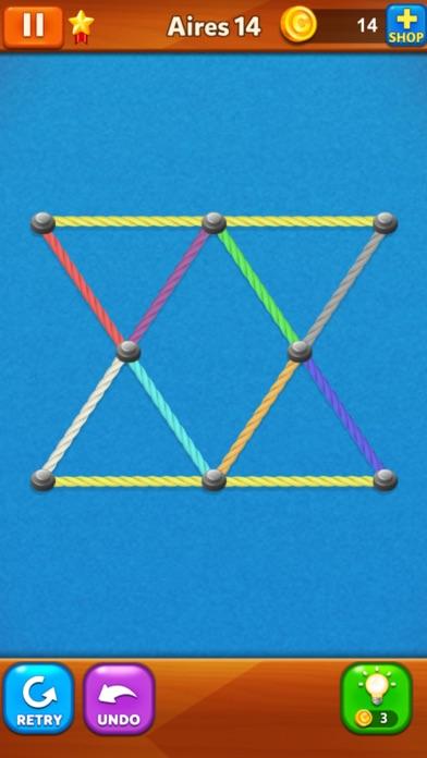 One Line : Single Stroke Draw for Windows
