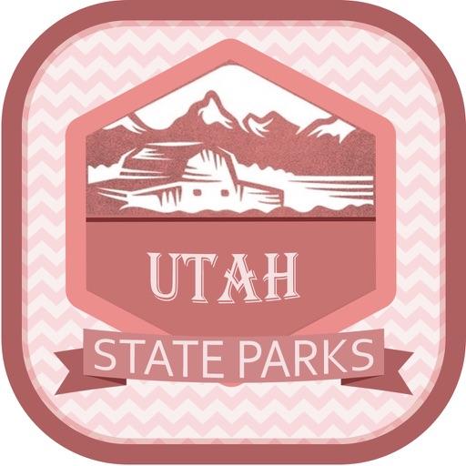 Utah - State Parks Guide