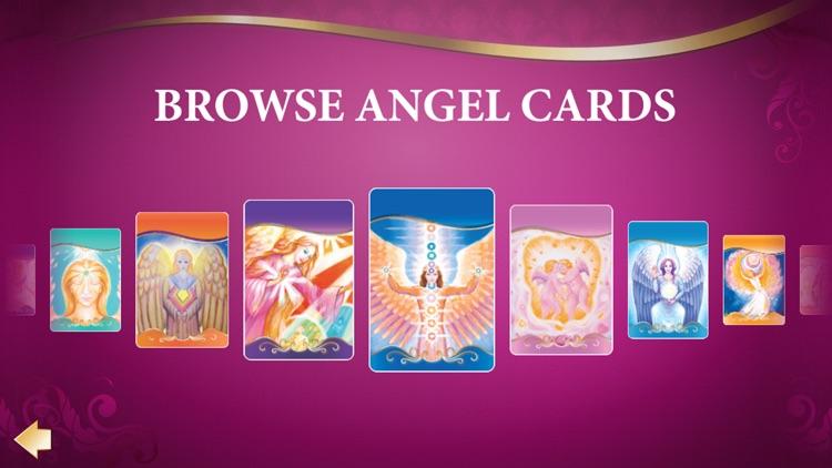 Tarot Angel Readings (No Ads) screenshot-3
