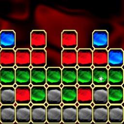 a Jewel Block Puzzle !