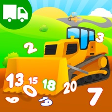 Activities of Learn Trucks & Numbers