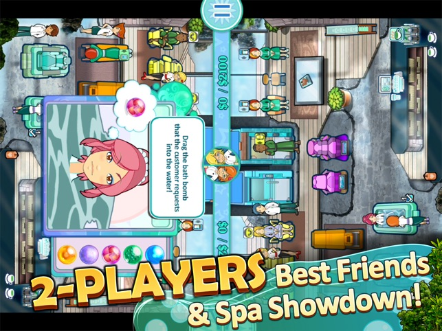 download sallys spa full version free