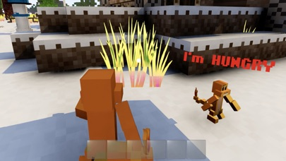Pixelmon Wars Screenshot 2
