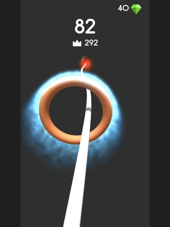 Hoop Rush screenshot 8