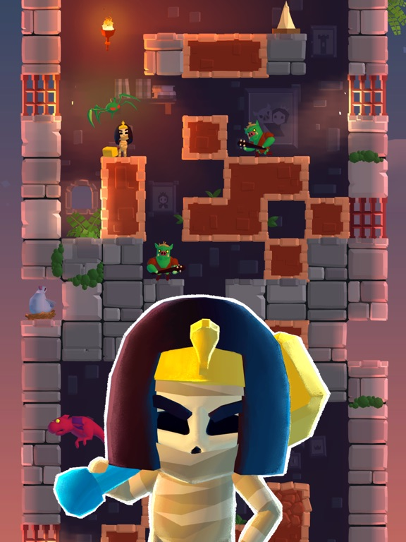 Once Upon a Tower screenshot 7