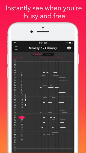 Rooster: Daily Planner & Tasks Screenshot