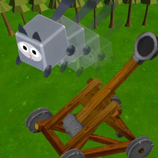 CATapult - Adknown Retro Games
