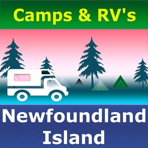 Newfoundland Island – Camps RV