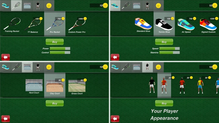 Tennis Champion screenshot-4