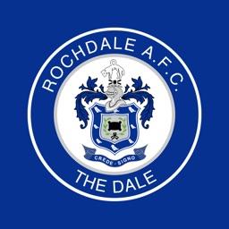 Rochdale Official App