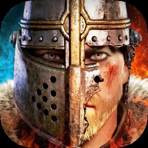 King of Avalon: Dragon Warfare ios app