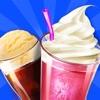 アイスクリームソーダ!