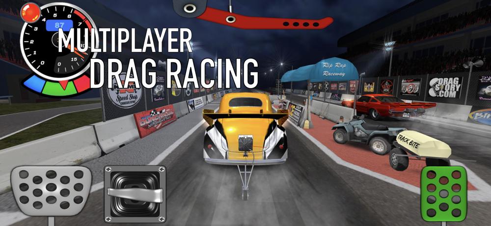 Door Slammers 2 Drag Racing Overview Apple App Store Us
