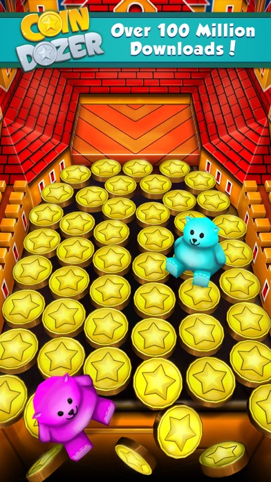 Download Coin Dozer for Pc