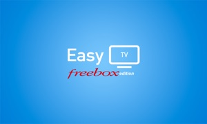 EasyTV Freebox edition