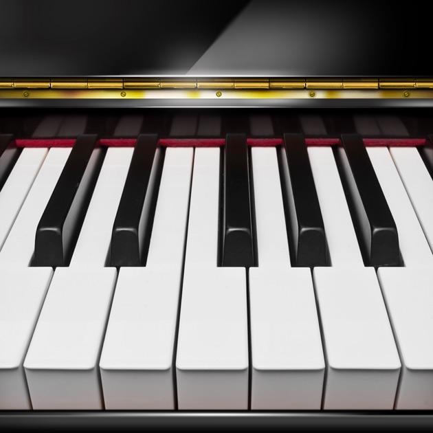 piano jeux de musique cool dans l app store. Black Bedroom Furniture Sets. Home Design Ideas