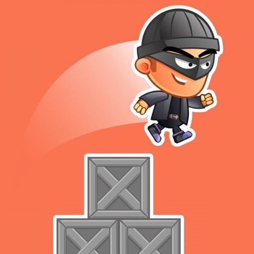 Rapid Robber Rush