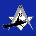 USS New Jersey Lodge No. 62 F&AM icon