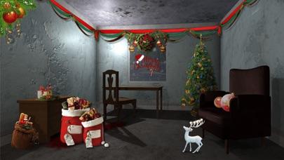 脱出ゲーム-クリスマスの危機紹介画像1
