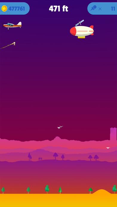 Hopping Ball - cool games ! screenshot 4