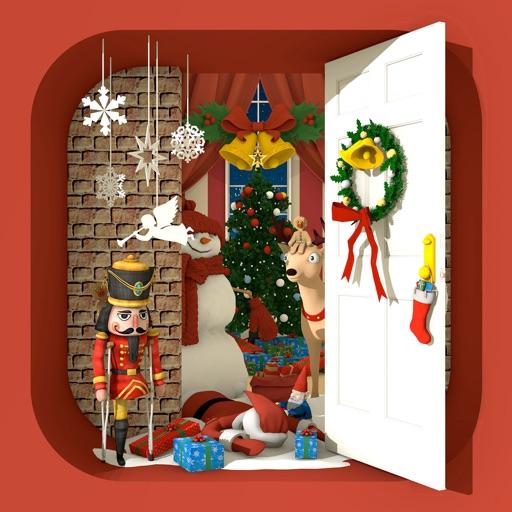 脱出ゲーム Christmas Night サンタクロースがやって来た