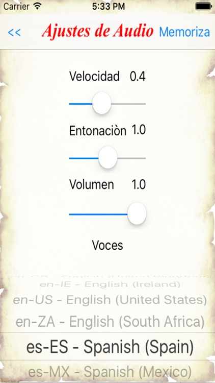 Biblia de Jerusalén screenshot-2