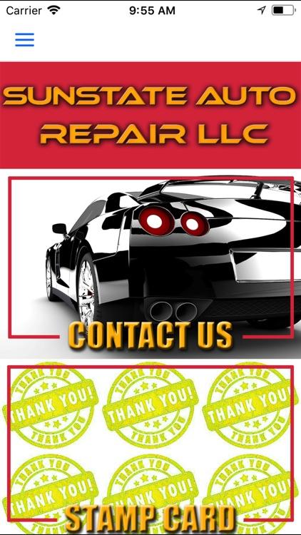 Sunstate Auto Repair Llc
