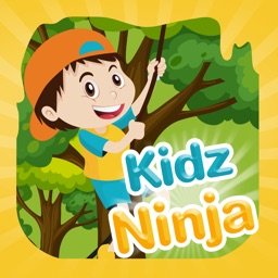 KidzNinja - The learning app