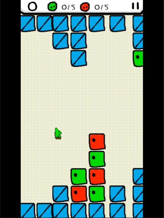 Flappy Chameleon screenshot 8