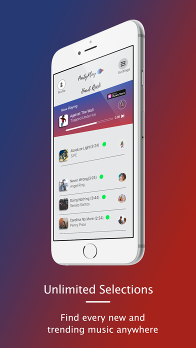 Party Play Music - Jukebox by Party Play (iOS, United States