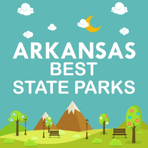 Arkansas Best State Parks