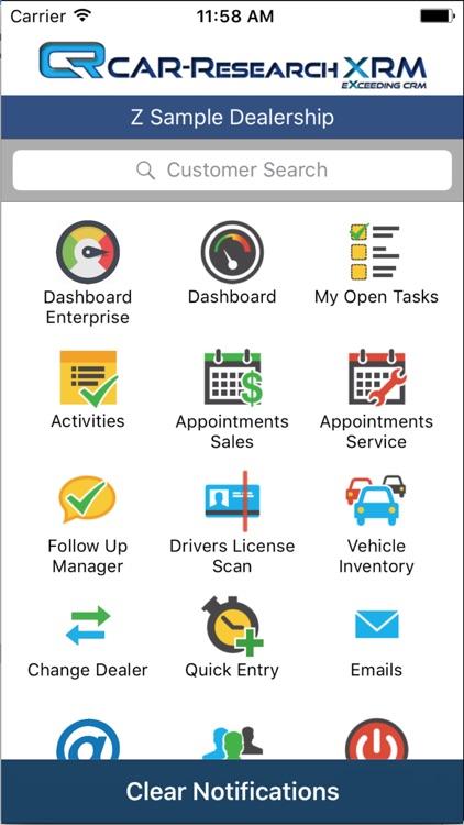 Car Research Xrm >> Mobilexrm By Car Research Xrm