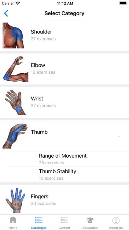 CORE Hand