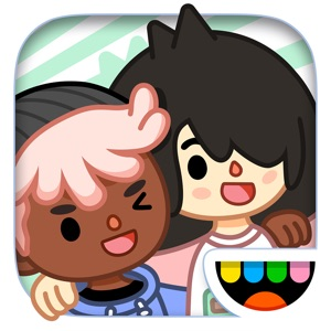 Toca Life: Neighborhood overview, reviews and download