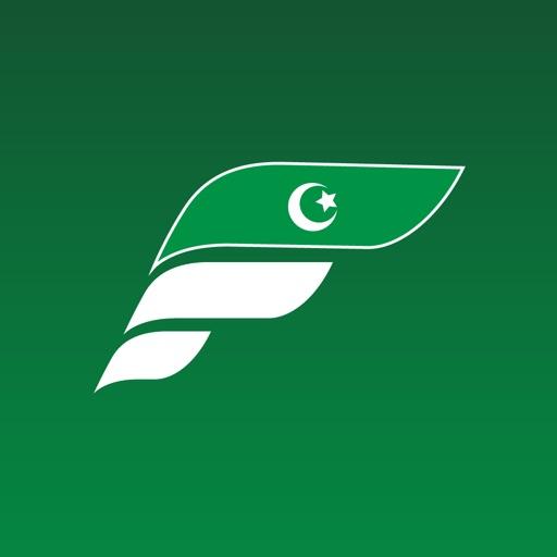 Pakistan Flagfie : Selfie With Pak Flag