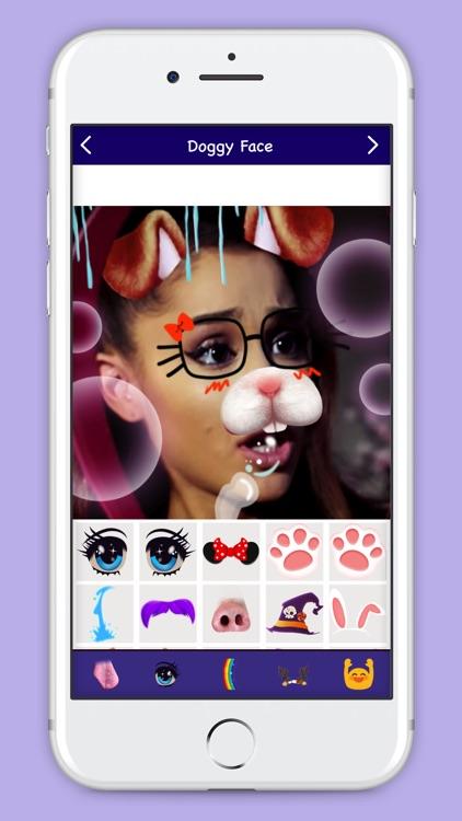 Doggy Face screenshot-3