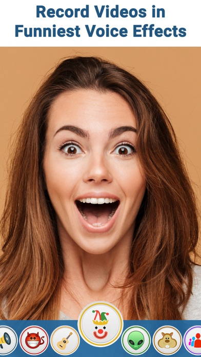 Top 10 Apps like Crazy Helium Funny Face App in 2019 for iPhone & iPad