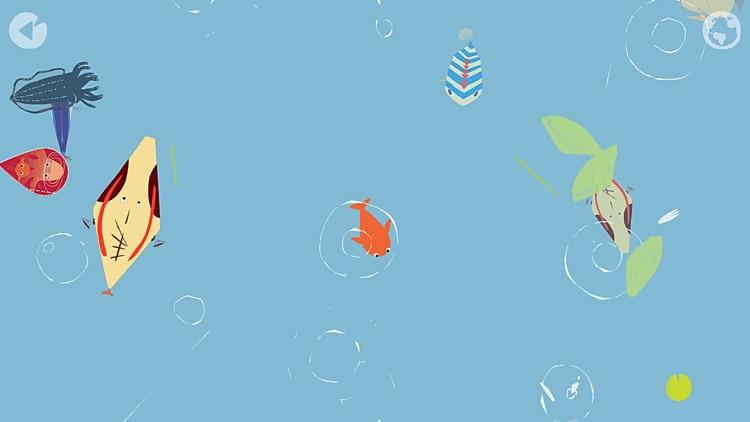 Rain at Noon screenshot-3