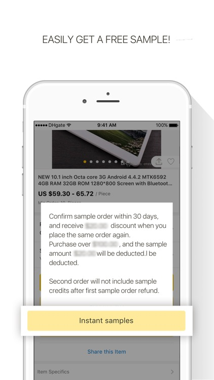 DHgate- Shop smart screenshot-4