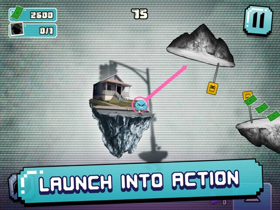 Wrecker's Revenge tablet App screenshot 2