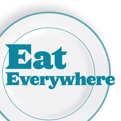 Eat Everywhere