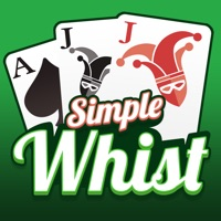 Codes for Simple Whist Hack