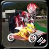 Pocket Bike Race - iPhoneアプリ