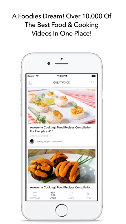 Good food network by iconic digital good food network forumfinder Images