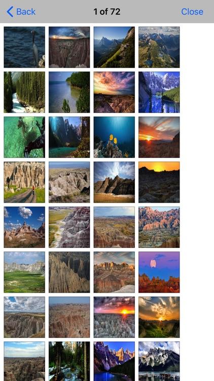 Badlands National Park - Great screenshot-4