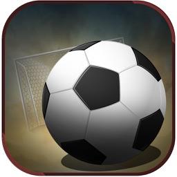 Landfill Soccer Skill