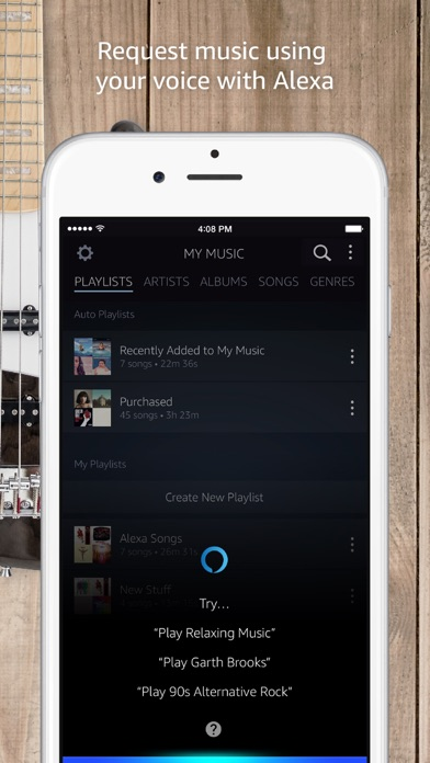 Download Amazon Music for Pc