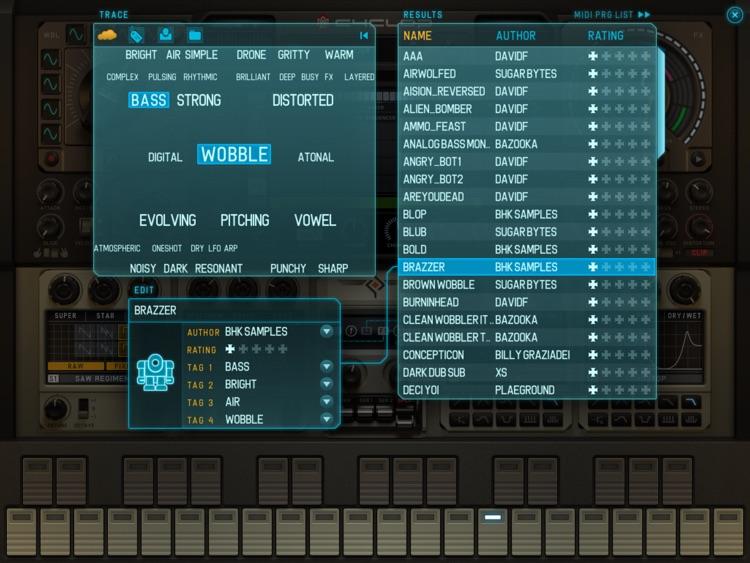 Cyclop for iPad screenshot-4