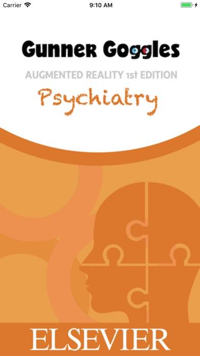Gunner Goggles Psychiatry screenshot 1