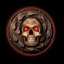Ícone do app Baldur's Gate